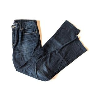 J.Crew Factory The Driggs Jeans 29x32